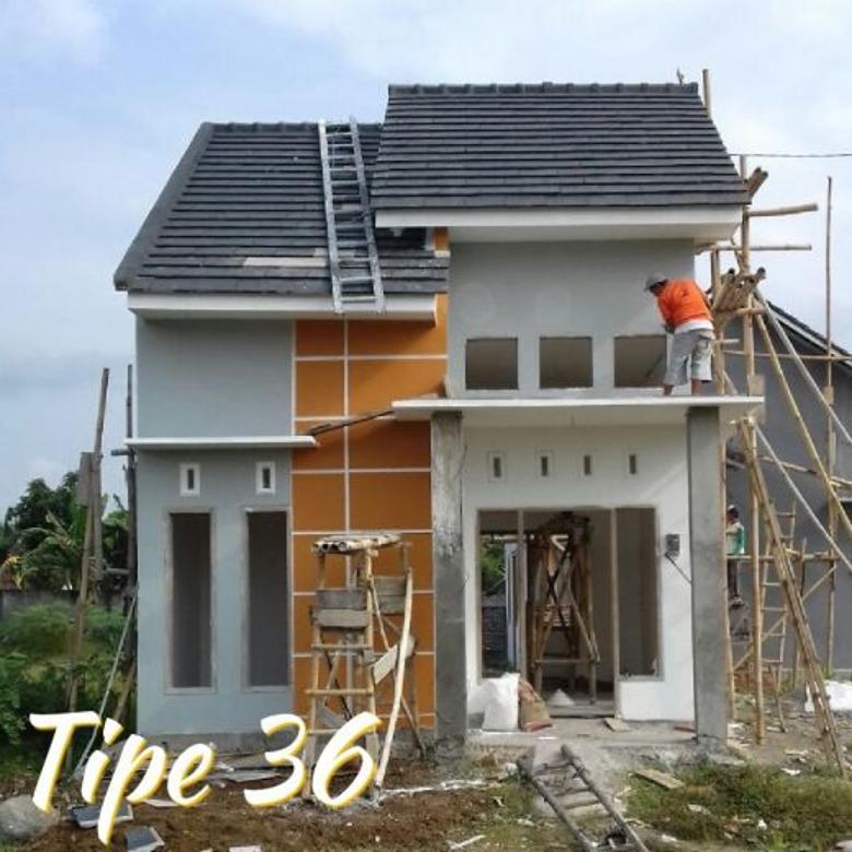Rumah Minimalis Tipe 45 3 Menit Dari Kankab Kanigoro Blitar
