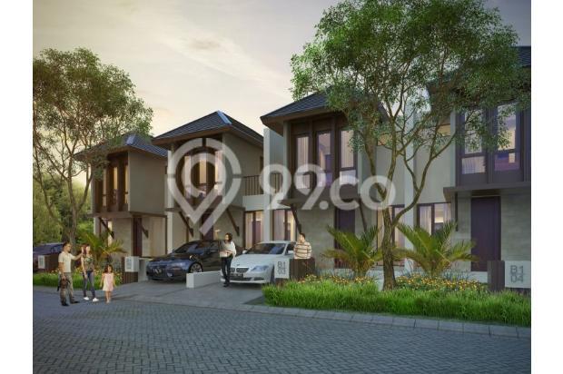 Rumah Baru Murah di BSD Serpong Cuma 588 Jutaan! 13962088