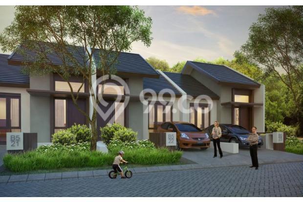 Rumah Baru Murah di BSD Serpong Cuma 588 Jutaan! 13962112