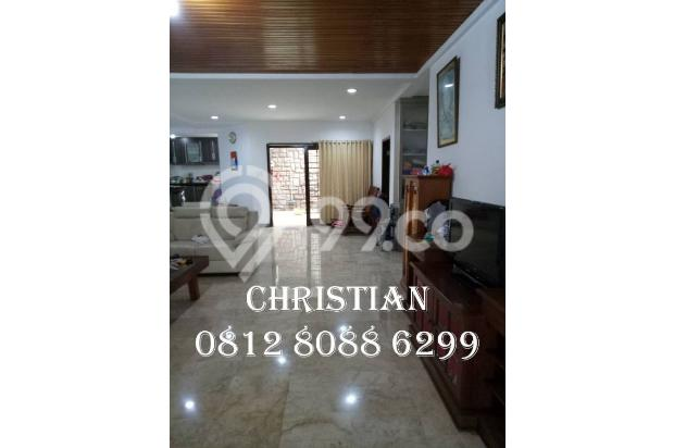 Rumah Kembang Asri Puri Indah Uk.12x22 Dijual Segera Bersertifikat Bisa KPR 16130568