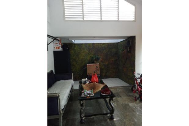 Rumah Kembang Asri Puri Indah Uk.12x22 Dijual Segera Bersertifikat Bisa KPR 16130589