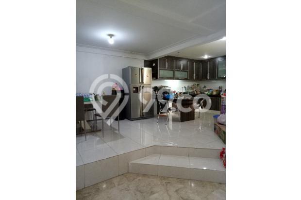 Rumah Kembang Asri Puri Indah Uk.12x22 Dijual Segera Bersertifikat Bisa KPR 16130592