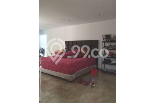 Rumah Kembang Asri Puri Indah Uk.12x22 Dijual Segera Bersertifikat Bisa KPR 16130591