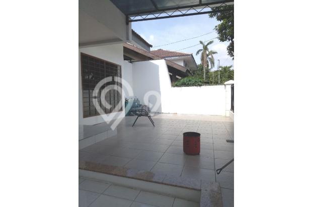 Rumah Kembang Asri Puri Indah Uk.12x22 Dijual Segera Bersertifikat Bisa KPR 16130595