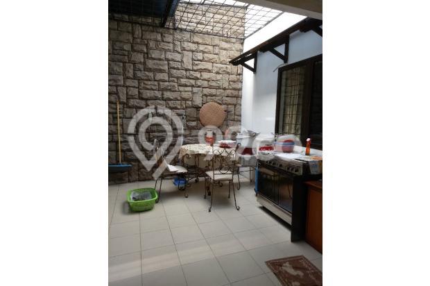 Rumah Kembang Asri Puri Indah Uk.12x22 Dijual Segera Bersertifikat Bisa KPR 16130647