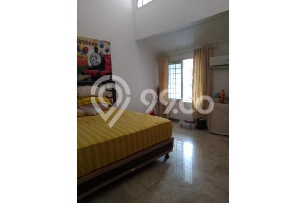 Rumah Kembang Asri Puri Indah Uk.12x22 Dijual Segera Bersertifikat Bisa KPR 16130649
