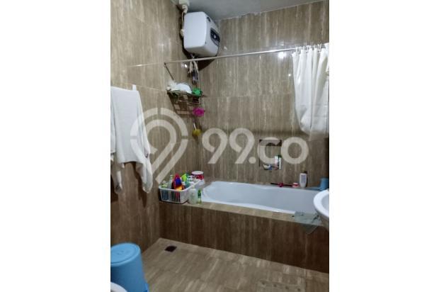 Rumah Kembang Asri Puri Indah Uk.12x22 Dijual Segera Bersertifikat Bisa KPR 16130650