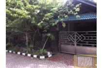 Rumah lokasi strategis dekat MERR di Rungkut Harapan