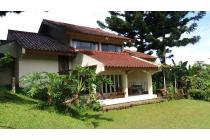 Villa Sangrila 1 | Sarana Penginapan Puncak
