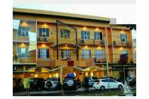 Dijual hotel lokasi strategis di Jl. Raya Janti Jogyakarta