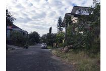 Tanah dekat Kampus Undip Semarang, dlm.Perum Permata Hijau