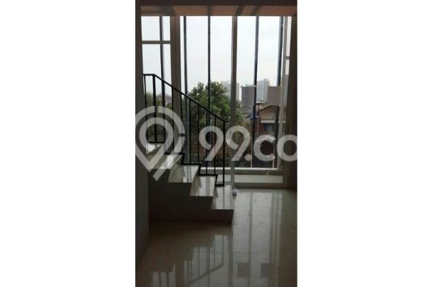 Dijual Apartemen Strategis Bagus di Satu 8 Jakarta Barat 12900244