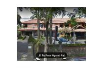 Disewakan Ruko Strategis di By Pass Ngurah Rai Sanur Denpasar