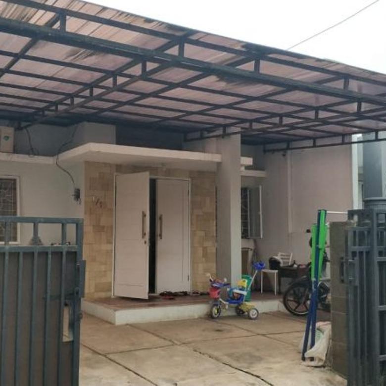 Dijual Rumah di Wisma Pondok Aren Bintaro AR897