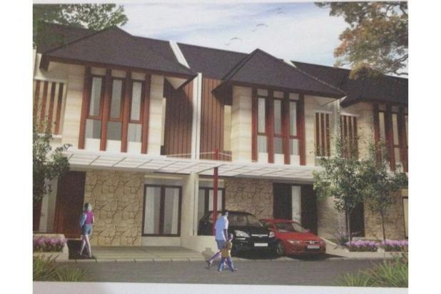 TOWN HOUSE 2 LANTAI DI SELATAN JAKARTA 7855522