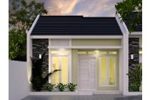 Rumah murah minimalis di pasar rebo jakarta timur