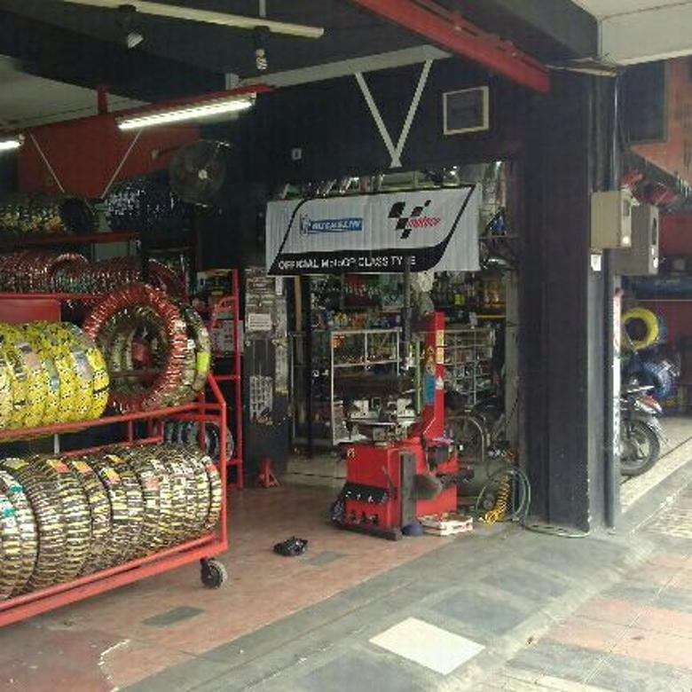 Ruko Jl.Kopo Bandung