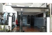 Rumah Minimalis Di Komplek Cipageran Cimahi Bandung