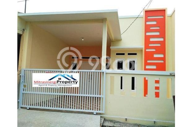 Rumah Cihuy Minimalis di Taman Harapan Baru Bekasi 14333196