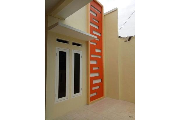 Rumah Cihuy Minimalis di Taman Harapan Baru Bekasi 14333200