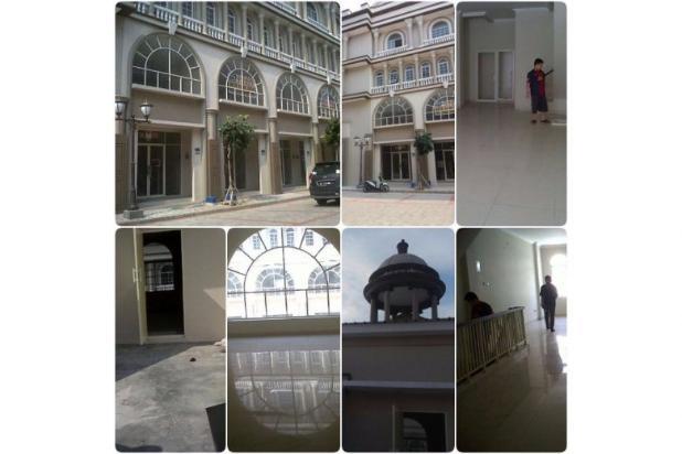 DiJual Ruko siap pakai di Sedayu Square, Cengkareng, Jakarta barat, Lokasi 7339672