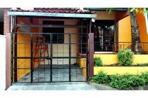 Dijual Rumah Nyaman di Taman Yasmin - Bogor