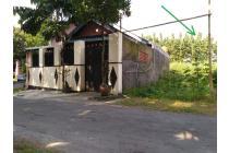 Tanah Pekarangan SHM No 2000