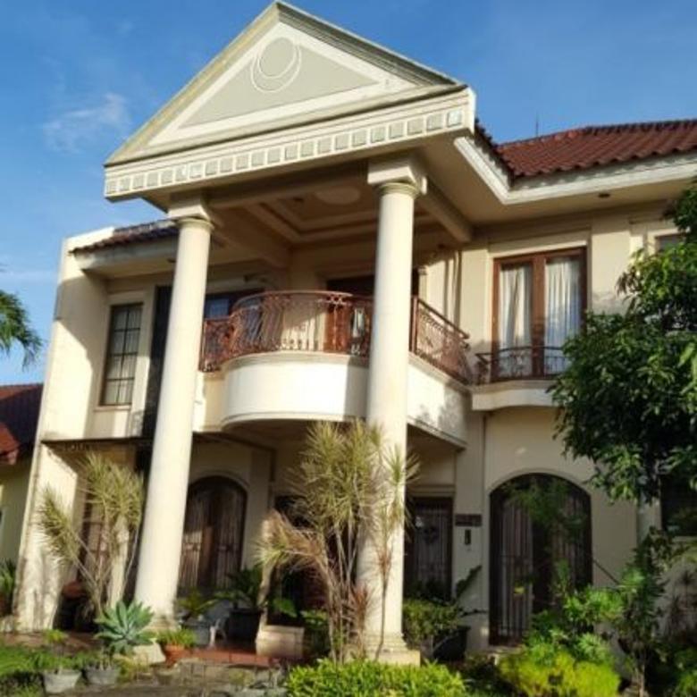 Dijual Rumah Hoek Sutera Gardenia, Alam Sutera,Tangerarang