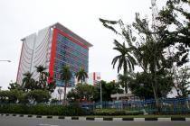 Disewakan ruang kantor pusat kota Pekanbaru