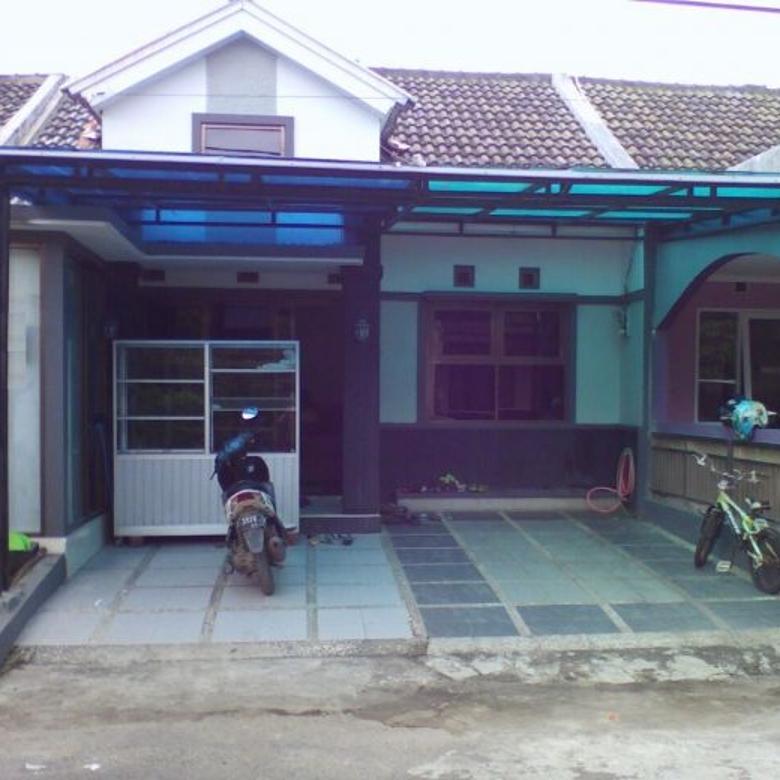 Rumah di Rancamanyar Regency
