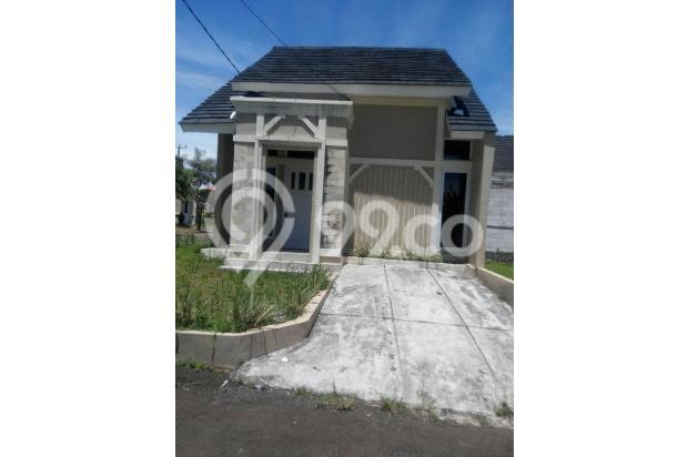 Rumah murah di Cikancana Residence Cianjur hunian asri 15146385