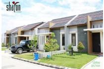Rumah di kawasan elit Bandung