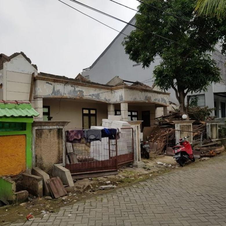 Dijual Rumah Belum renov, Cluster Catalina, Pagedangan_(Jl)