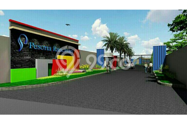 Rumah dijual Dengan DP 10 Juta Di Pesona Rancasari 17825668