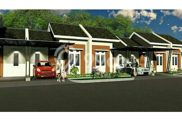 Rumah dijual Dengan DP 10 Juta Di Pesona Rancasari 17825679