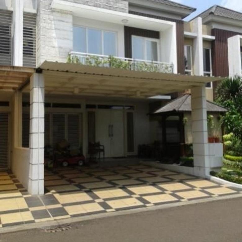 Rumah 2 Lantai di Cluster ACACIA Lt 153m L9 PREMIUM Summarecon Bekasi