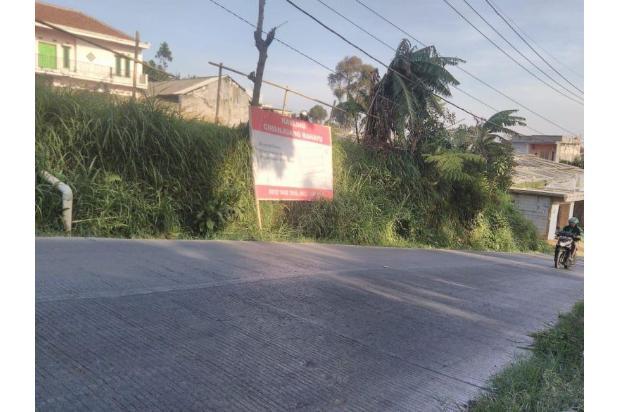 Rp103jt Tanah Dijual