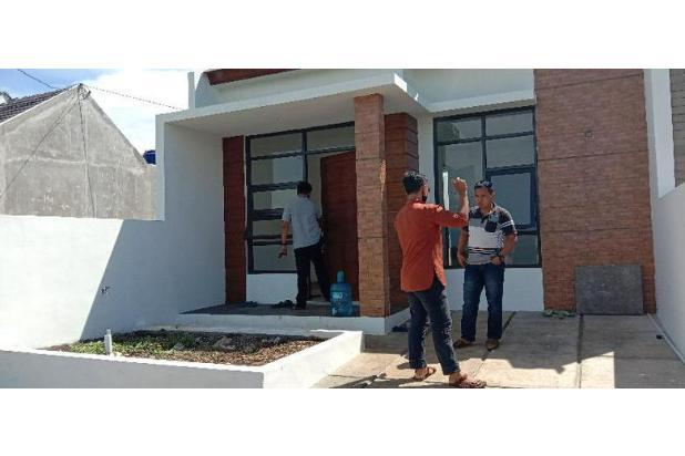 Rumah lokasi dekat Pemda Soreang, Polres, Tol dan area strategis