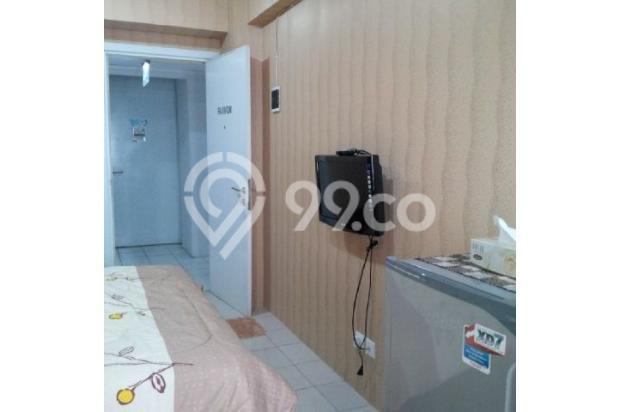 The Green Pramuka City Apartemen 8637990