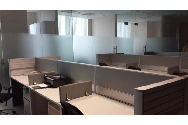 Rp10,3mily Ruang Kantor Dijual