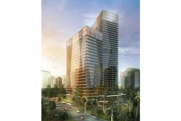 RUANG KANTOR AVAILABLE LUAS 205 sqm-600 sqm Gran Rubina Tower Jl.HR.Rasuna. 7671736