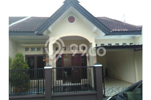 Rumah Murah Dekat Perum Pertamina Purwomartani Harga 470 Juta NEGO 13425409