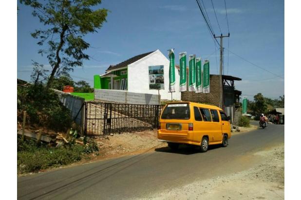 Dijual Rumah subsidi di Bandung, daerah banjaran soreang cicilan 900ribu 13126027