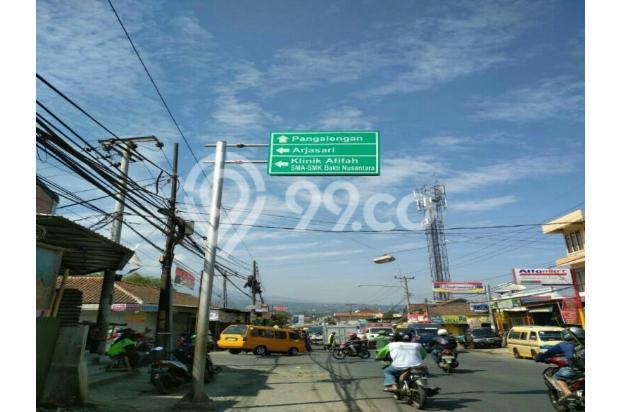 Dijual Rumah subsidi di Bandung, daerah banjaran soreang cicilan 900ribu 13126113