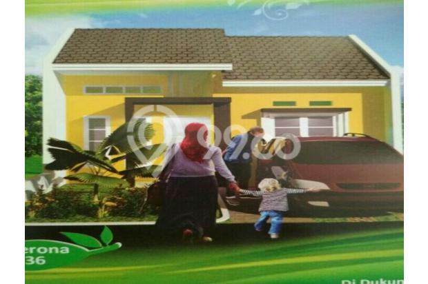 Dijual Rumah subsidi di Bandung, daerah banjaran soreang cicilan 900ribu 13126233