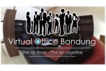 Virtual Office Bandung - StartUp Plus Izin Leglitas