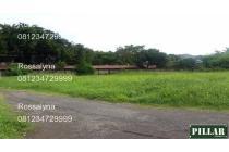Jual Tanah di JL. Telaga Murni, Taman Kayangan Tanjung Bunga