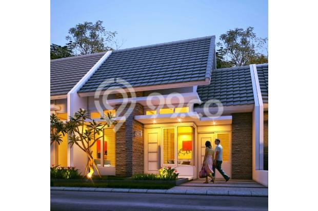 Hunian asri di daerah bandung timur Sayana terrace House 17697771