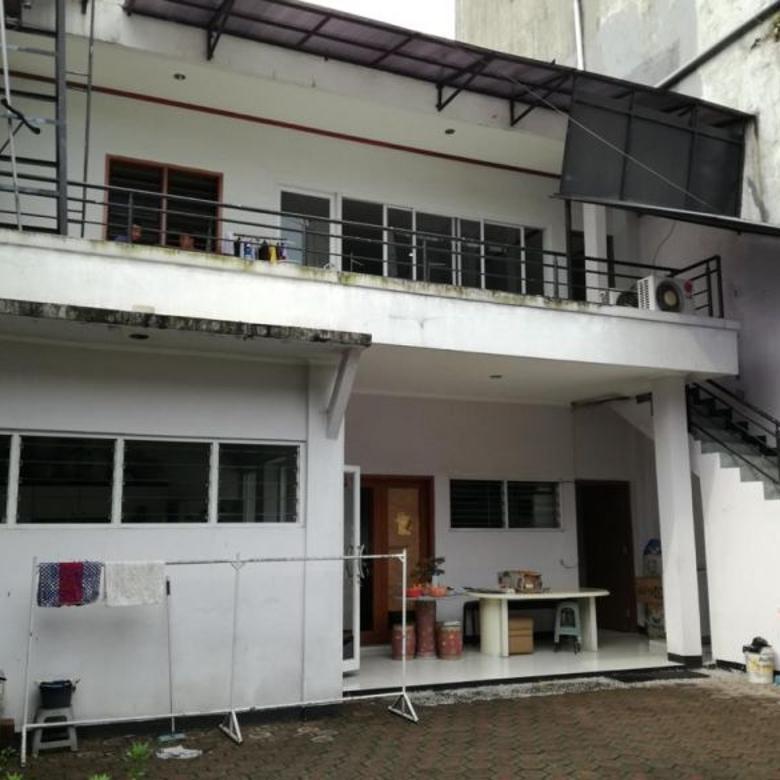 Dijual Ruang usaha Strategis di Asia Afrika, Bandung