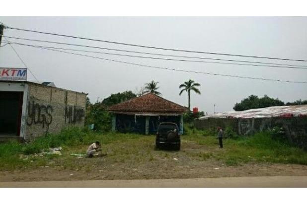 Rp3,74mily Tanah Dijual